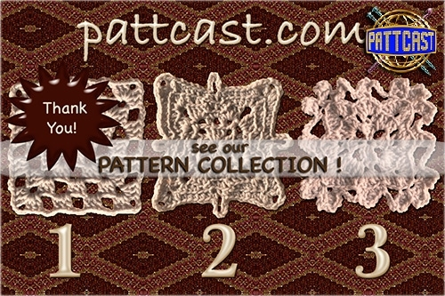Android 3 PATTCAST | Guest Post | Oombawka Design