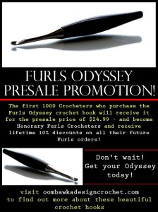 Furls Odyssey Promotional Event 1000 Limit