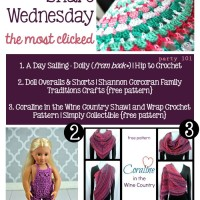 Link and Share Wednesday | Link Party 102