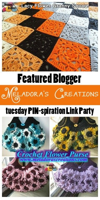 Meladoras Creations Featured Blogger