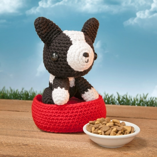 Santiago | Amigurumi Toy Box | Book Review | Oombawka Design