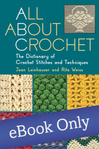 All About Crochet | Book Review