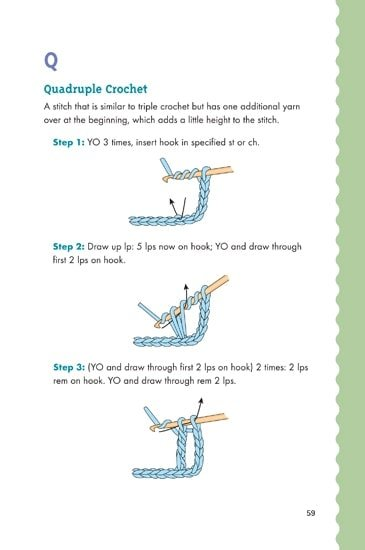 All About Crochet   Book Review   Oombawka Design