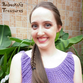 Rebeckahs Treasures | Featured Blogger | Tuesday PINspiration Link Party
