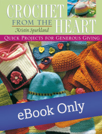 Thumbnail Crochet From the Heart | Review | Oombawka Design