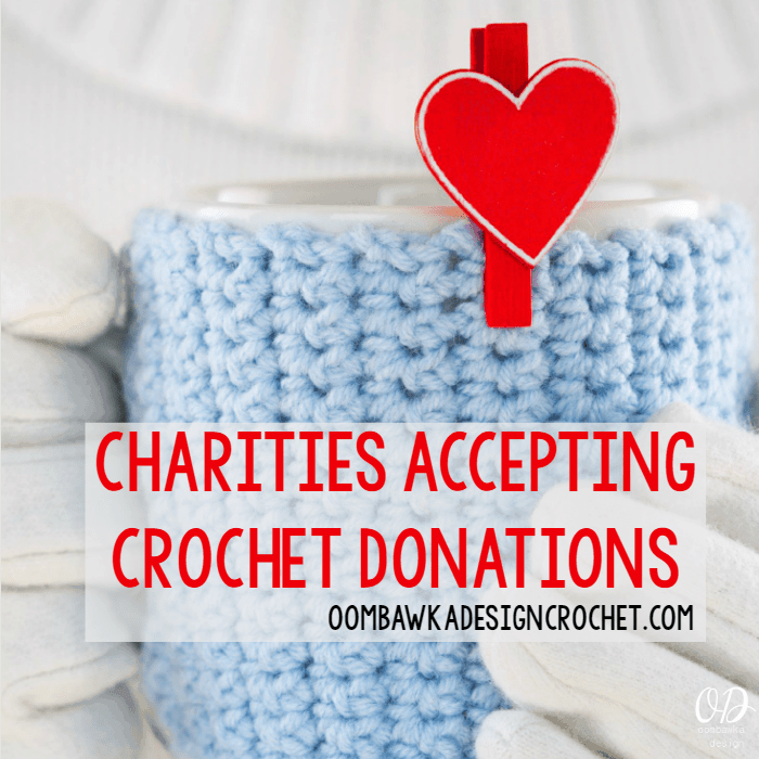 Charity Crochet
