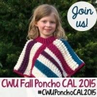 Fall Poncho CAL Square
