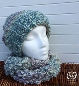 Simply scrumptious Hat | Free Crochet Pattern oombawkadesigncrochet.com