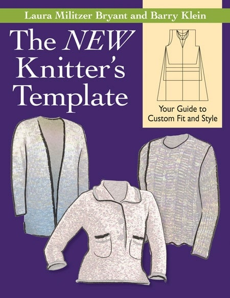 Cover | The New Knitter's Template | | Book Review | OombawkaDesign