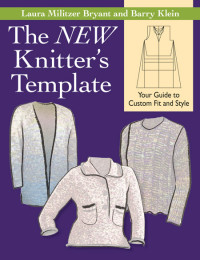 The New Knitter's Template | | Book Review | OombawkaDesign
