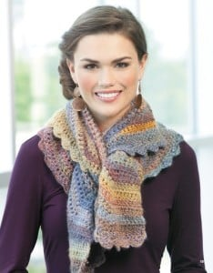 3 The Cuffed Shawl and More | Book Review | oombawkadesigncrochet.com