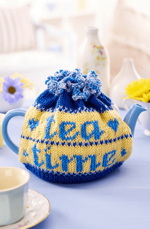 Tea Cosy | Lets Get Crafting | Review | OombawkaDesign