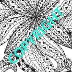 11 Kaleidoscope Wonders COLOR ART for everyone | Review | Oombawka Design Crochet