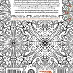 12 Kaleidoscope Wonders COLOR ART for everyone | Review | Oombawka Design Crochet