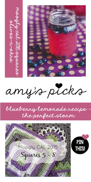 Amys Picks - olives-n-okra and the perfect storm