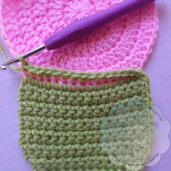 3 TREASURE POUCH FREE PATTERN | GUEST CONTRIBUTOR POST CREATIVE CROCHET WORKSHOP | OOMBAWKADESIGNCROCHET.COM