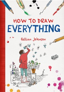 How to Draw Everything| Book Review