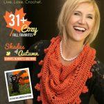 I Like Crochet October 2015
