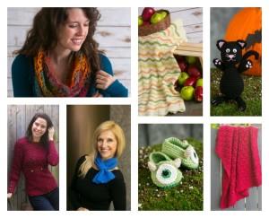 I Like Crochet October 2015 Issue Review