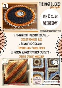 Link Party 111! Link And Share Wednesday.