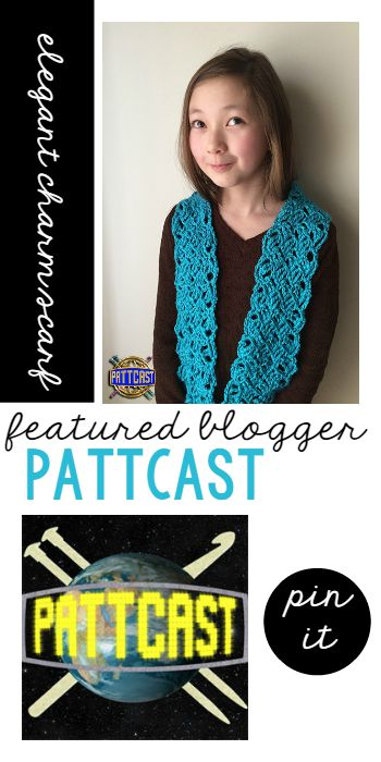 featured blogger - PATTCAST