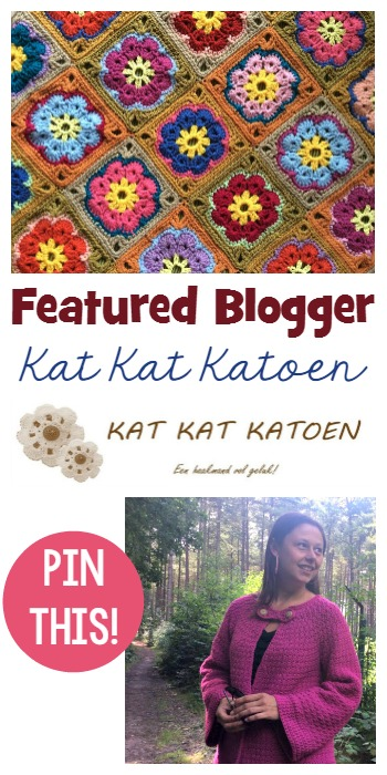Featured Blogger Kat Kat Katoen