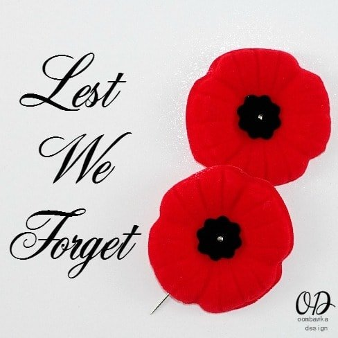 lest we forget - photo #37