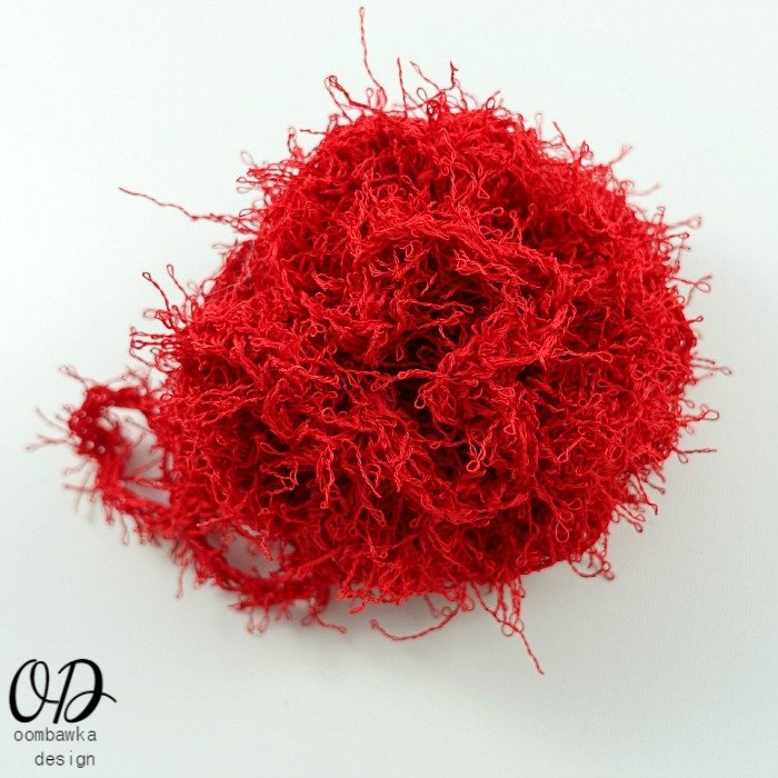 Scrubby Bath Pouf Free Pattern Oombawka Design Crochet