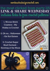 Link Party 116 – Link and Share Wednesday