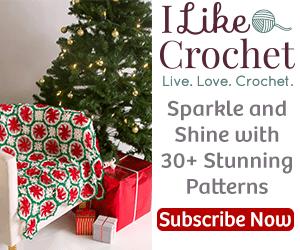 I Like Crochet Image