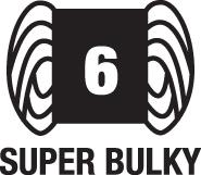 6-superbulky