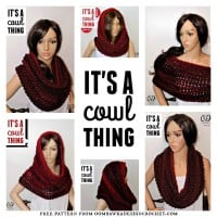 It's A Cowl Thing | Free Pattern