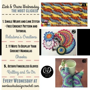 Link Party 119 – Link and Share Wednesday