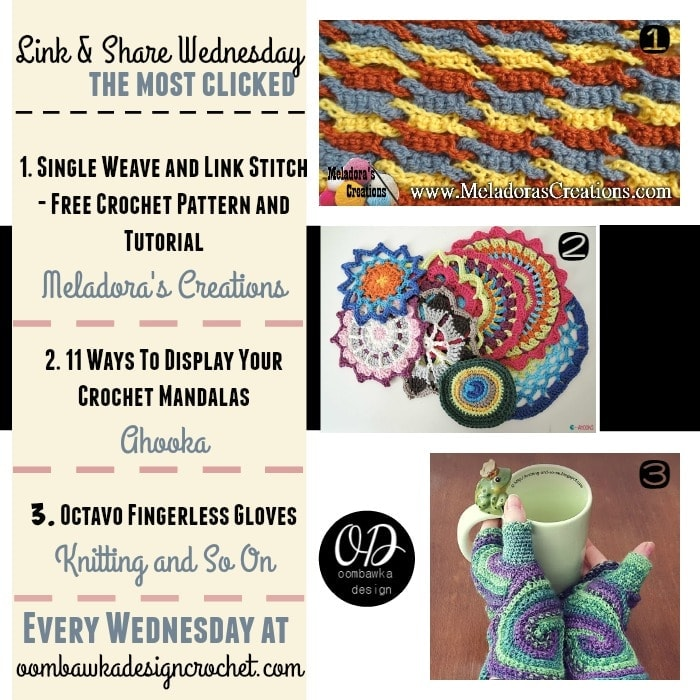 Link and Share Wednesday Link Party The Most Clicked