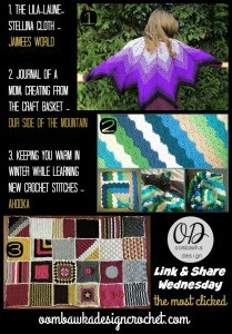 Link and Share Wednesday Link Party 118