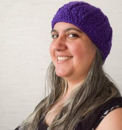 Marie Segares The Underground Crafter