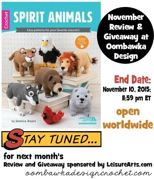 Spirit Animals Review and Giveaway