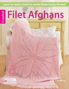 Filet Afghans Book Review