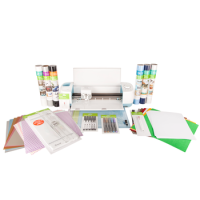 Cricut Explore Air™ Machine + EVERYTHING Starter Set $595.76 $359.99