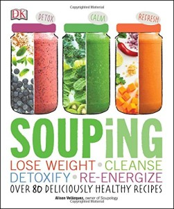 Souping | Discover How Souping Can Improve Your Health | Book Review