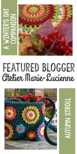Featured Blogger Atelier Marie-Lucienne