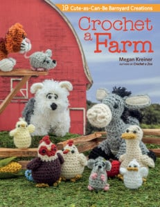 Crochet A Farm | Book Review