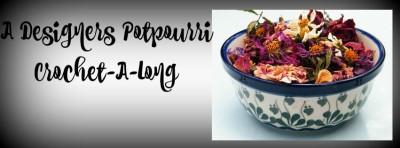 Designers Potpourri Crochet-A-long