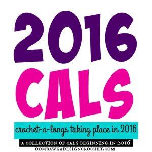 2016 cals