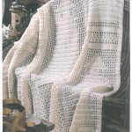 Guiding Light | Contest Favorites 40 Afghans to Crochet