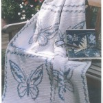 Butterfly | Contest Favorites 40 Afghans to Crochet