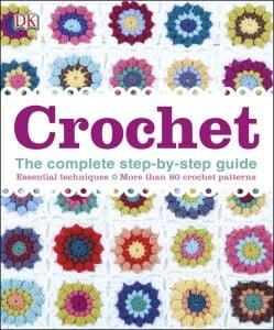 Crochet - DK Canada #ILoveDK