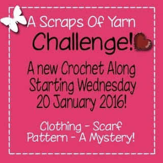 Creative Crochet Workshop CAL
