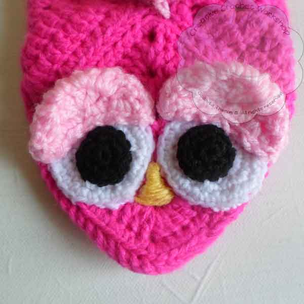 15 Granny Square Birdie Slippers Guest Post Joanita Theron Creative Crochet Workshop