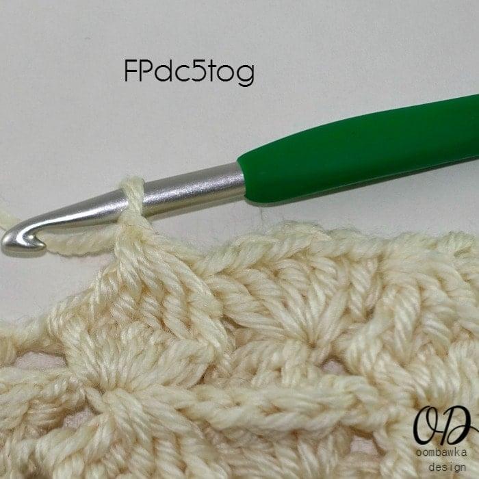 FPdc5tog R2 Part 2 Wonder Blanket CAL